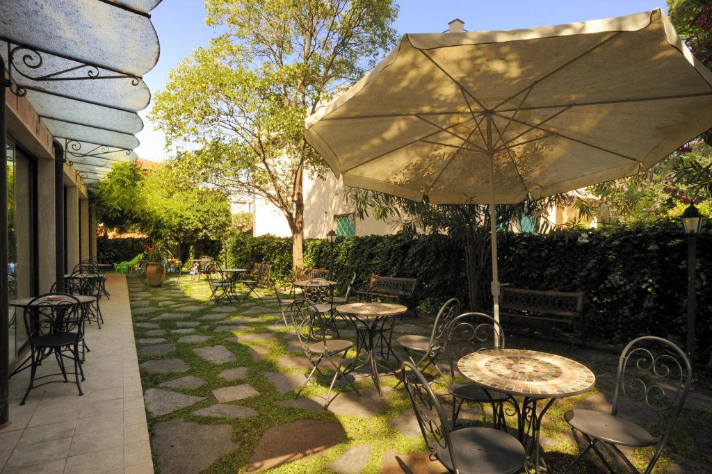 Ristorante Villa Iris